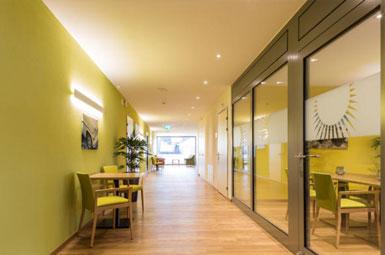 Casa Solaris Niederuzwil