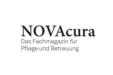 Novacura Logo