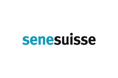 Senesuisse Logo